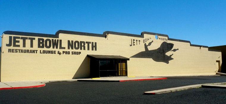 Jett Bowl North
